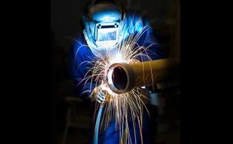 Sheet Metal Welding